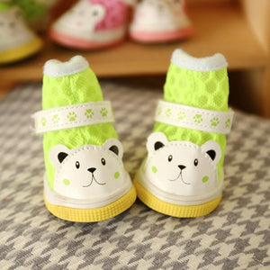 Panda Shoes - MacryDog