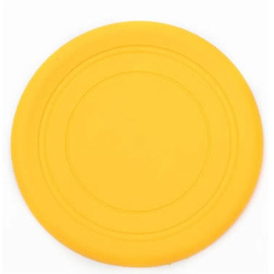 Silicone Flying Discs - MacryDog