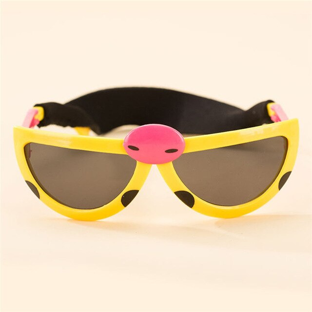 Multi-Shaped Sunglasses - MacryDog
