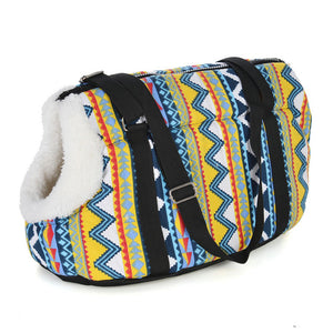 Carrier Dog Coat - MacryDog