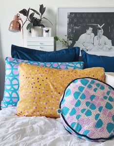 CUSHION | Luxe Roundie