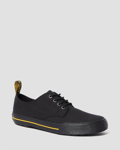 PRESSLER CANVAS BLACK