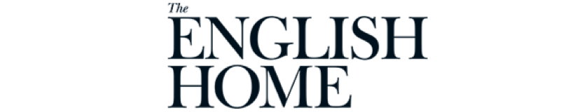 The English Home image