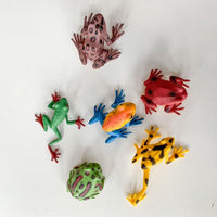 Small Sensory Kit - Frog - [Enchanting_Toys]
