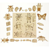 A Bugs Life- layered puzzle - [Enchanting_Toys]