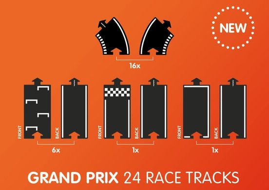 Grand Prix - [Enchanting_Toys]