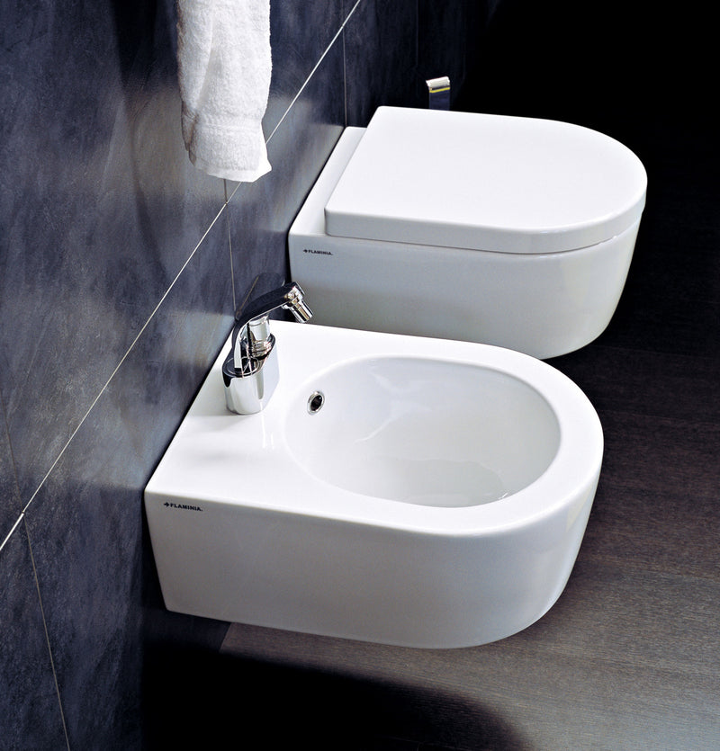 Flaminia Mini Link Wand Bidet - 5065