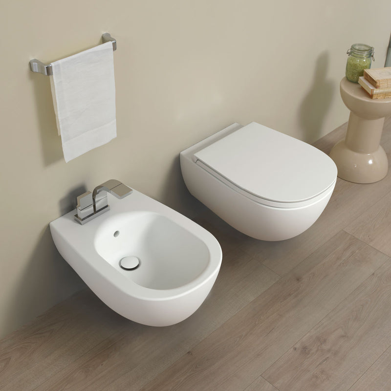 Flaminia Io 2.0 Wc Sitz mit Soft Close – IOCW07