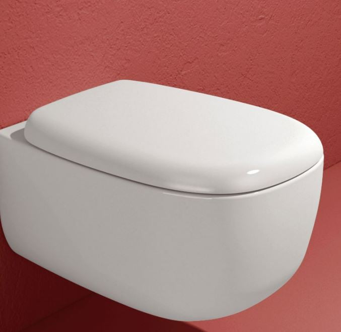 Flaminia Bonola Wc Sitz mit Soft Close – BNCW03