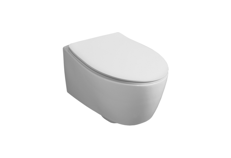 Simas LFT Spazio Wc Sitz mit Soft Close – LFT006