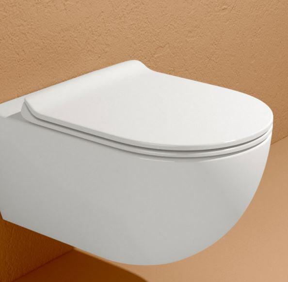 Flaminia App Wc Sitz mit Soft Close – QKCW09