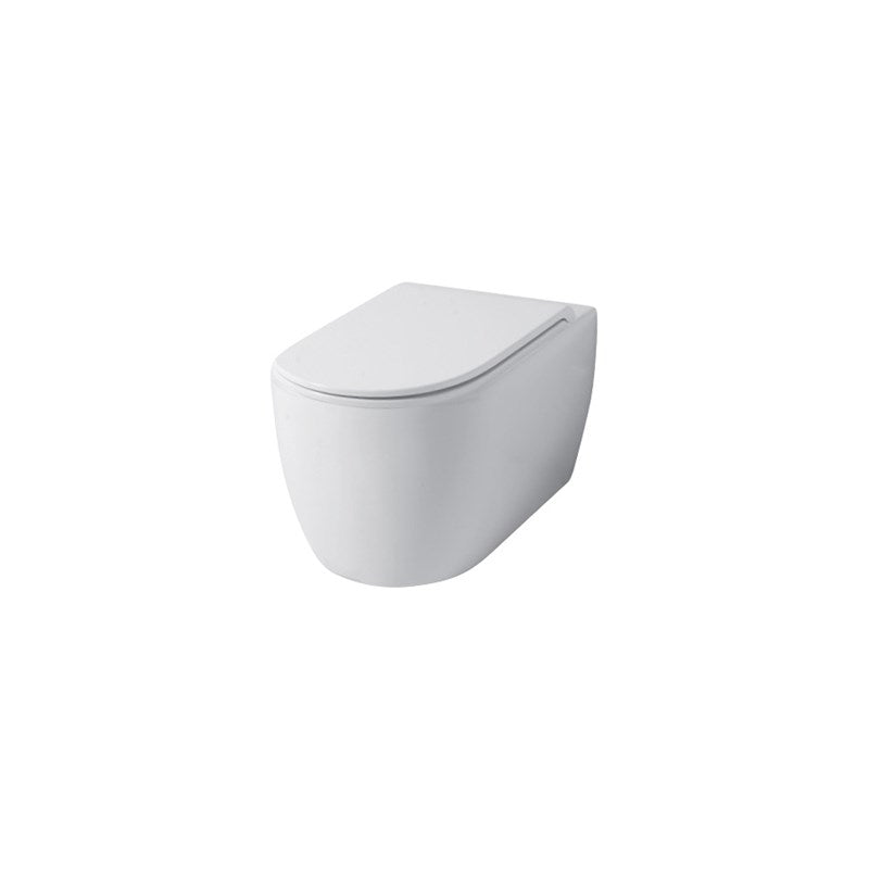 Disegno Ceramica Skip Wc Sitz mit Soft Close – SK20800001