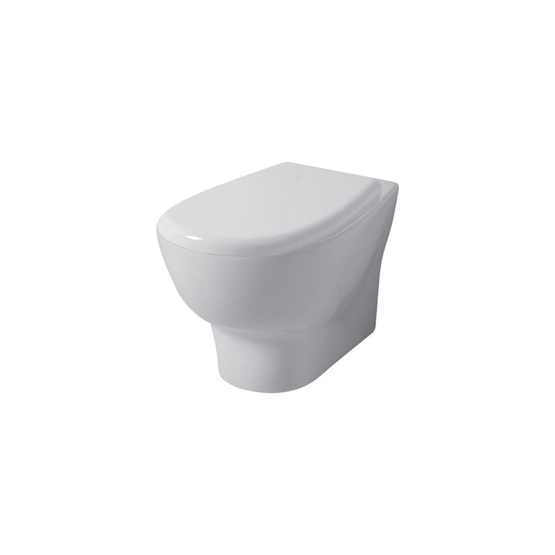 Disegno Ceramica Touch 1 Wc Sitz mit Soft Close – T120600001