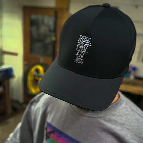 OG RFEA FLEX FIT HAT