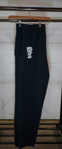 OG RFEA SWEAT PANTS