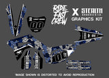 RFEA DECAL KIT