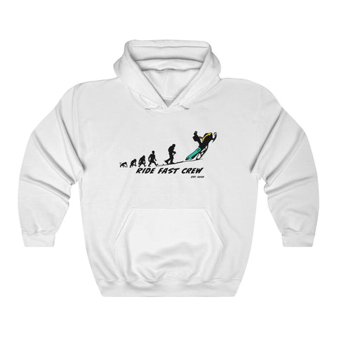 BACKCOUNTRY EVOLUTION HOODIE