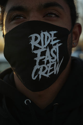 CREW FACE MASK