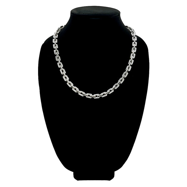 CHN2467 - Stainless Steel Chain Necklace