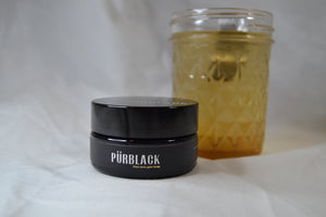 Shilajit Resin 4th gen special edition (30g Jar) with PUR Scale device