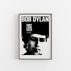 Bob Dylan Don´t look back 1967