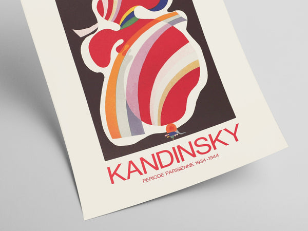 Kandinsky for Galarie Maeght