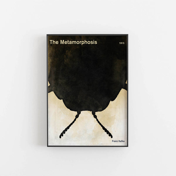 The Metamorphosis Poster