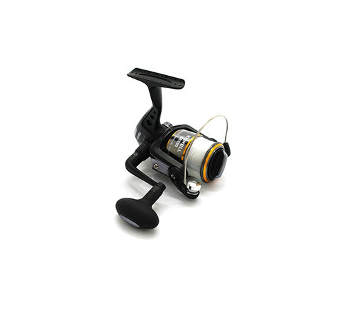 Black shadow 330 Spin reel