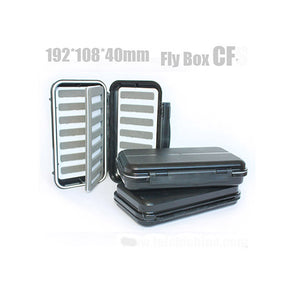 CFS swing leaf fly box