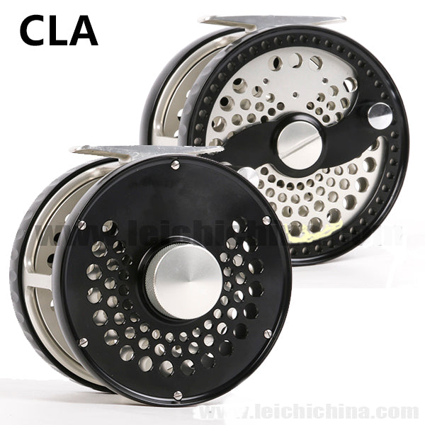 CLA Switch & Spey Clicker -Fly reel