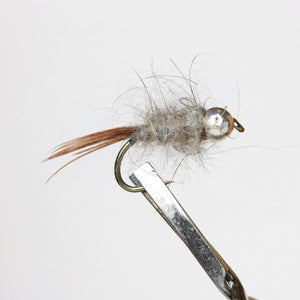 Tungsten bombs Pkt of 3 Flies