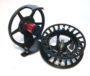 DX Fly Reel