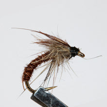 Load image into Gallery viewer, Pheasant Tails & Variants  Pkt of 3 Flies