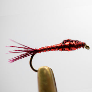 Pheasant Tails & Variants  Pkt of 3 Flies