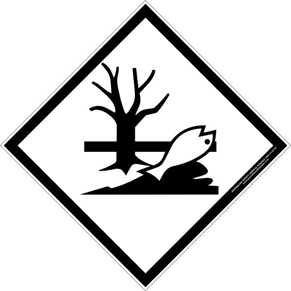 ENVIRONMENTALLY HAZARDOUS SUBSTANCE