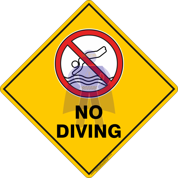 Water Safety Signs - Australian Safety Signs