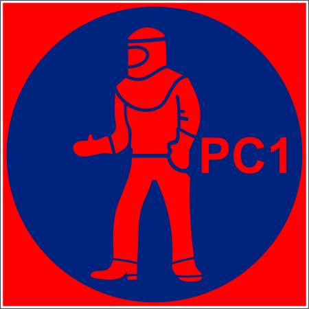 Protective Clothing - PC1