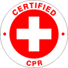 CERTIFIED CPR