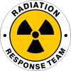 RADIATION RESPONSE TEAM