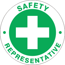 SAFETY REPRESENTATIVE
