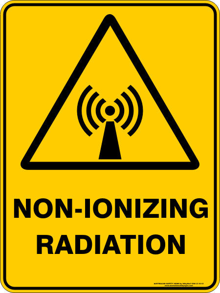 Non Ionizing Radiation Geccetackletarts