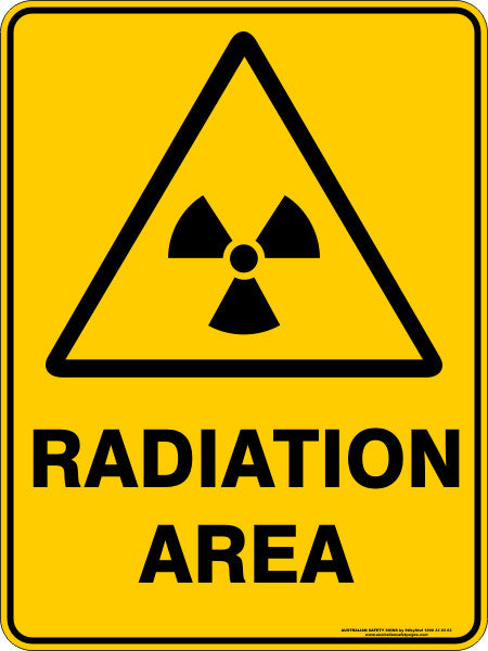 RADIATION AREA