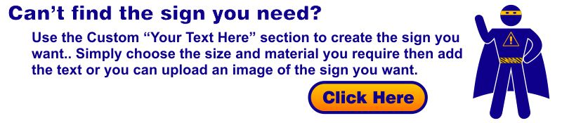 Special offers from Australian Safety Signs