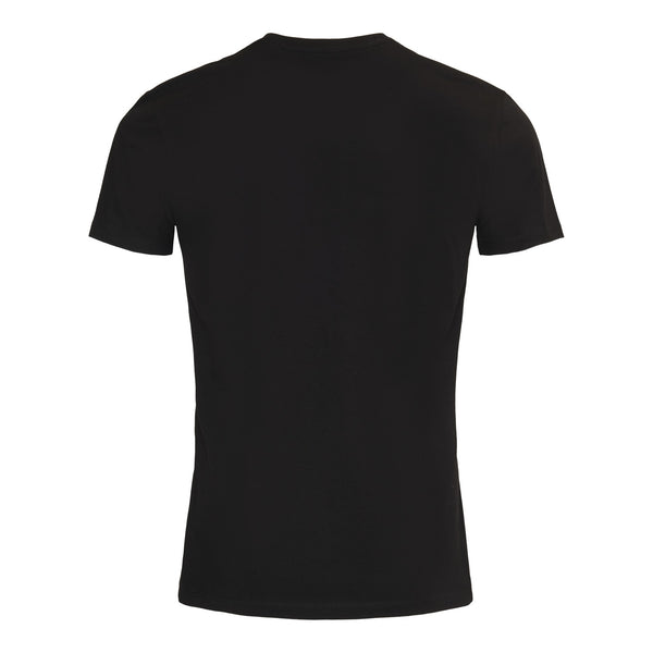 Scandalous Black 'Fame' T-Shirt Men