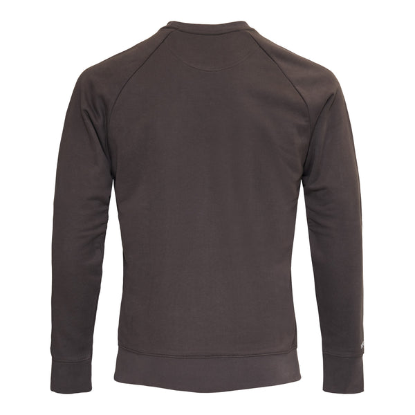 Scandalous Anthracite 'Proper' Sweatshirt Men
