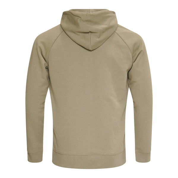 Scandalous Light Kaki Hoodie Men