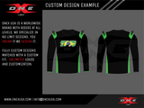 OneX USA Custom Racer Sweatshirt