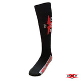 OneX USA Race. Win. Repeat. Performance Socks