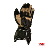 OneX USA Pro Race Gloves - Black