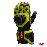 OneX USA Pro Race Gloves - Custom